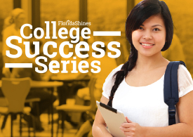 College Success Series logo