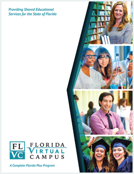 Florida Virtual Campus Press Kit